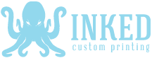 Inked Custom Printing - Tulsa's Best Printer