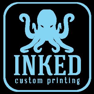 Inked Custom Printing